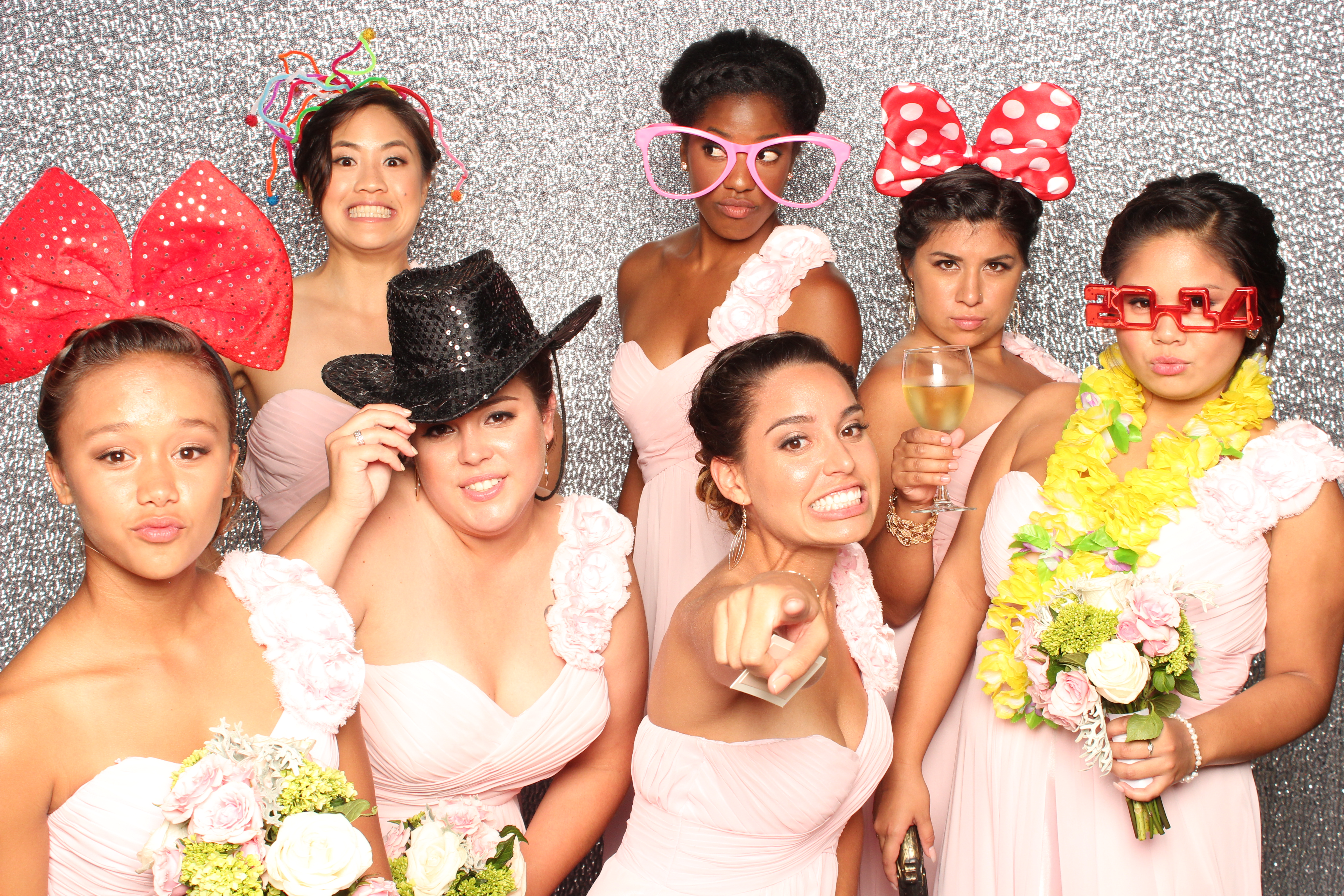 Quality Photo Booth Rentals In A Snap